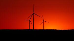 HISTORIA DE LAS ENERGÍAS RENOVABLES