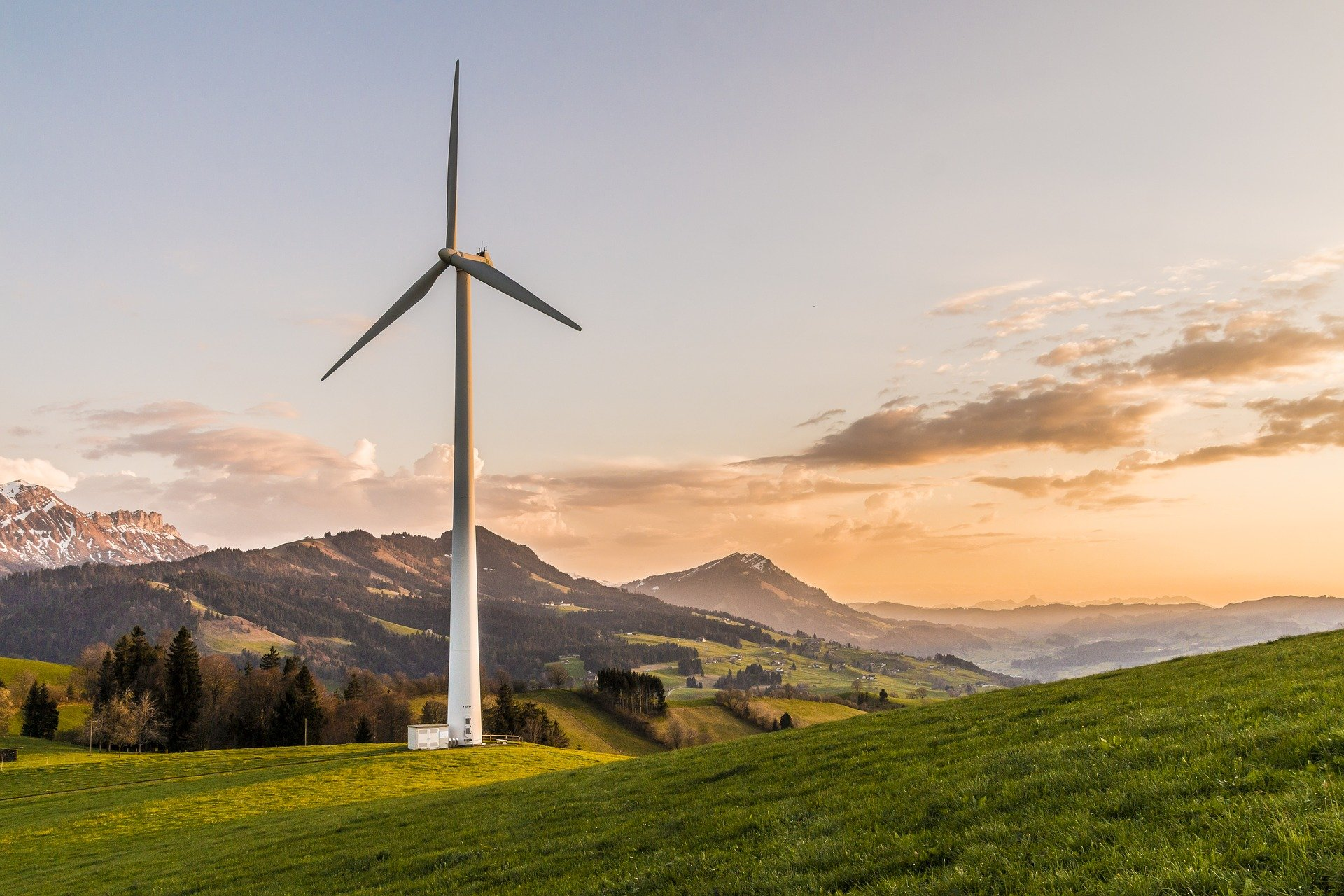 ENERGÍA MÁS LIMPIA PARA EL 2020