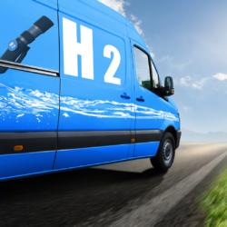 Hidrogeno el futuro del combustible